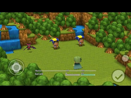 Fantasy Dragon World screenshot 4