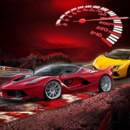 Car Race - Traffic Blast
