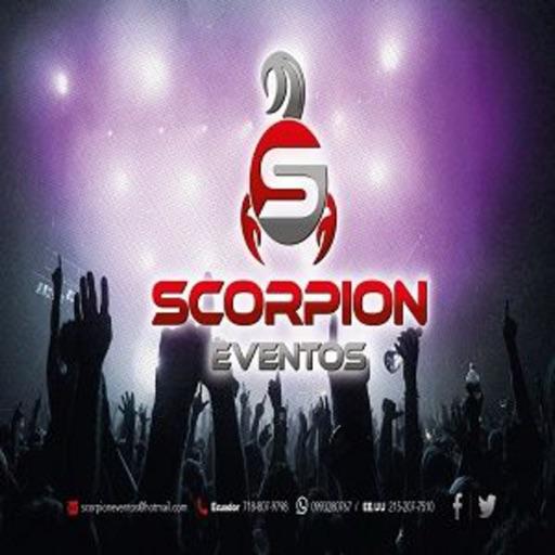 Scorpion Eventos Radio