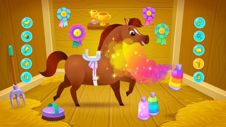 Pixie the Pony - My Mini Horse screenshot-3