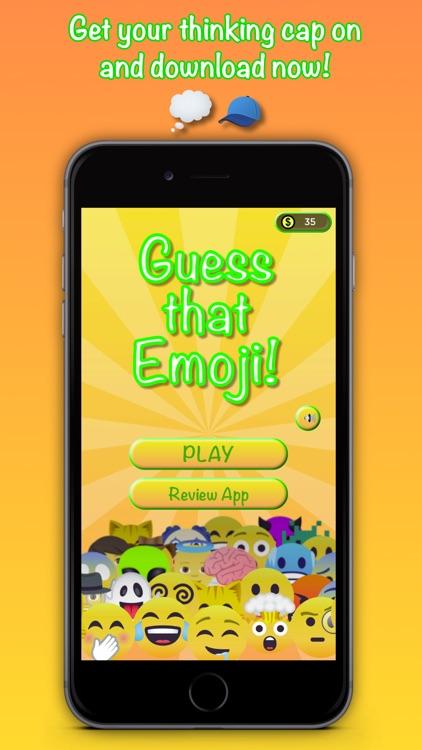 Guess That Emoji screenshot-5