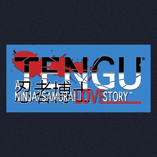 Tengu: A Ninja/Samurai Love