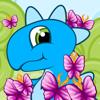 Sonettic - Virtual Pet Dinosaur Dino artwork