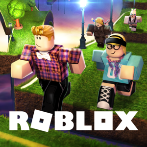 ROBLOX - Games app