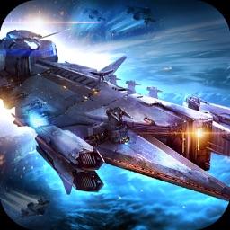星际征服者-红警战争策略网游