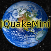 Iquakemini app review