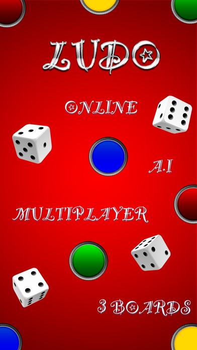 Ludo Online Prime screenshot four