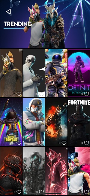 Fortnite Wallpaper 4k Iphone 7 Rocki Wallpaper