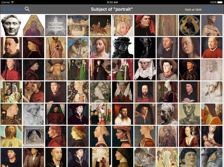 Art Authority for iPad screenshot-4