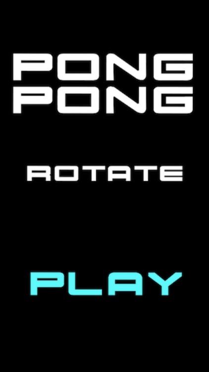 PongPong Rotate