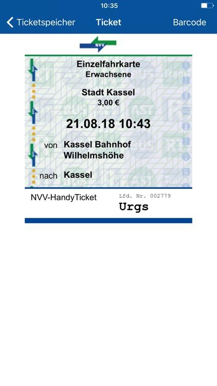 NVV Mobil screenshot-5