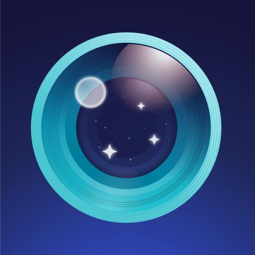FlyveCam - Drag & Drop Camera iOS App