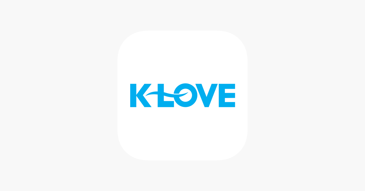 K-LOVE on the App Store