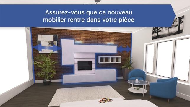 3D Plan De Maison Pour Ikea Dans L'App Store