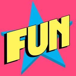 Fun.Live--Enjoy the fun of life