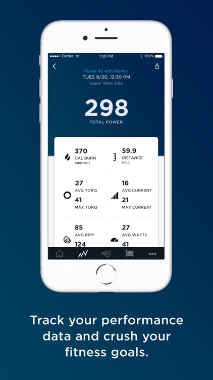 Flywheel Sports screenshot-4