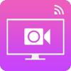 360°网络摄像头 - 电脑,手机双向实时监控监听