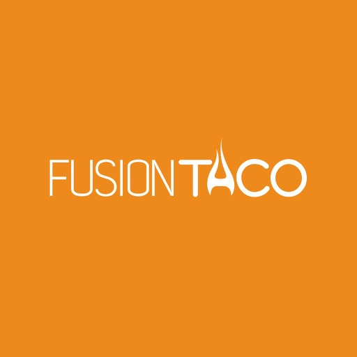 Fusion Taco