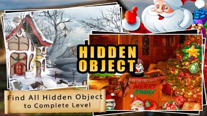 Christmas Hidden Fun 2018 screenshot 5