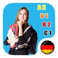 Schreiben B1 B2 Im App Store