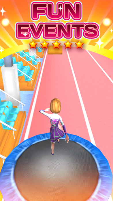 All American Girly Gymnastics free Tokens hack
