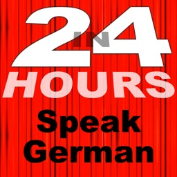 In 24 Hours Learn German