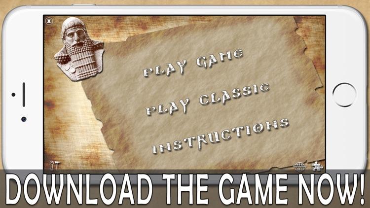 Hammurabi, The Game screenshot-4
