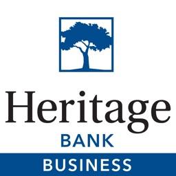 Heritage Bank Business