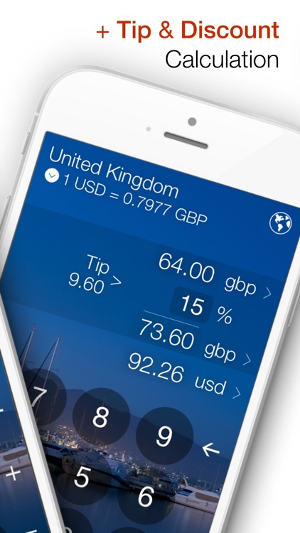 Go! Currency & Money Converter