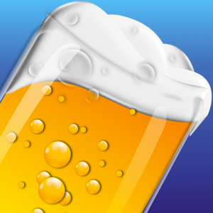 iBeer - Drink from your phone ios app