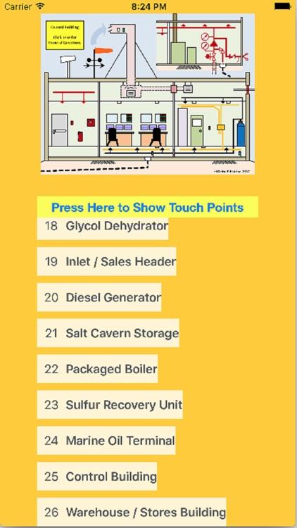 Process Safety PGI screenshot-4