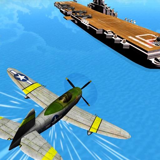 Air Thunder Fighter Plane 3D by Muhammad Farhan