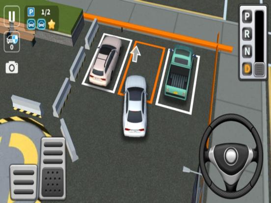 駐車王のおすすめ画像1