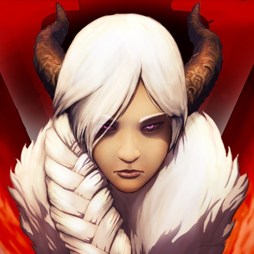 Grimvalor icon
