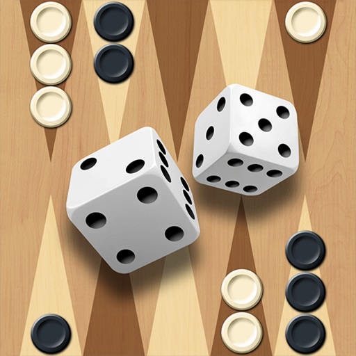 Backgammon ®