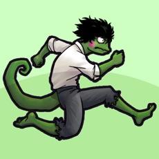 Activities of Chameleon Man