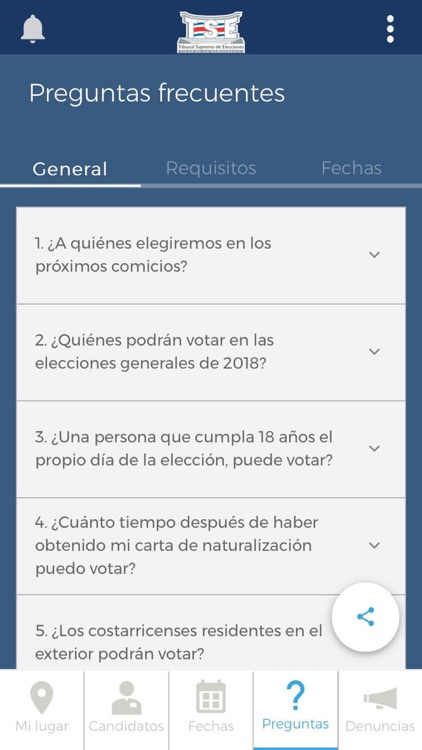 #VotanteInformadoCR screenshot-2