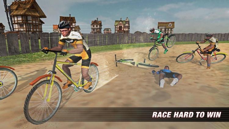 Bicycle Typhoon Racing Pro screenshot-3