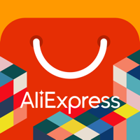 App Icon AliExpress Shopping App