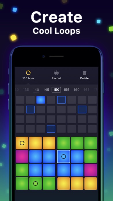 download Drum Pad Machine - Beat Maker apps 0