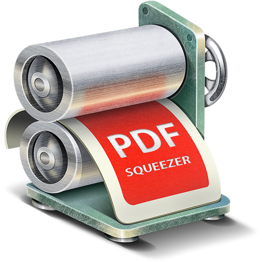 PDF Squeezer