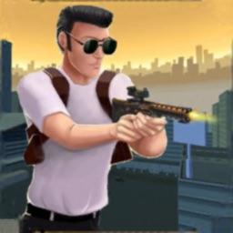 Real Gangster Crime Mafia 3D