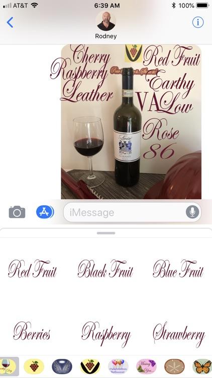 Wine Tasting Terminology