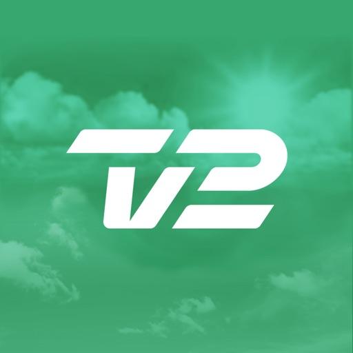 TV 2 Vejr - dagens vejrudsigt og dit byvejr