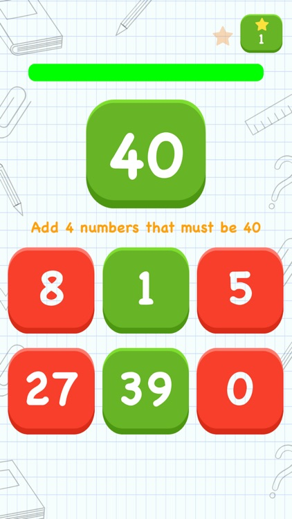 Mathaholic - Cool Math Games by CONTENT ARCADE (UK) LTD