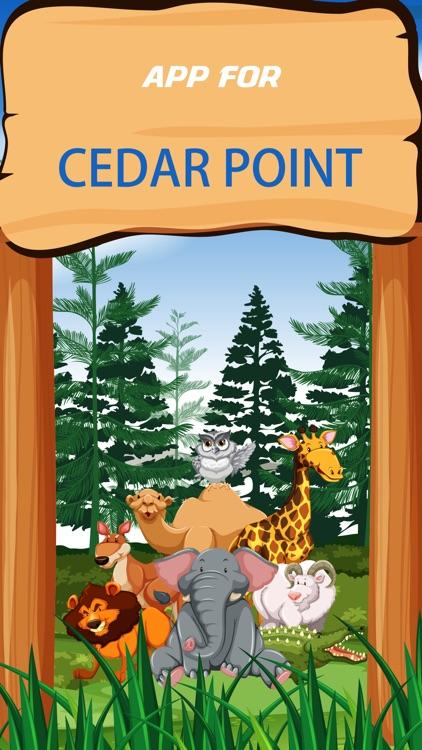 App for Cedar Point