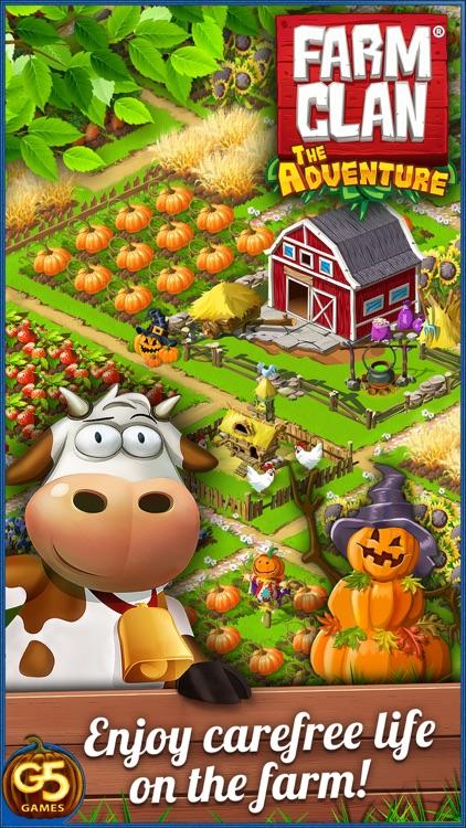 Farm Clan® screenshot-0