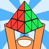 Pyraminx Solver - Felipe B. Valio