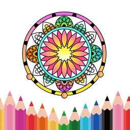 Pata Coloring Book