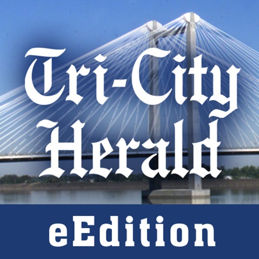 Tri-City Herald eEdition